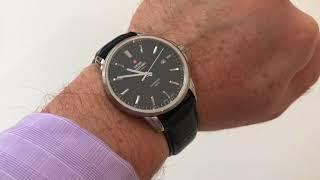 видео Часы Swiss Military by Chrono| Купить мужские и женские часы Swiss Military by Chrono в интернет-магазине IMchasov.Ru