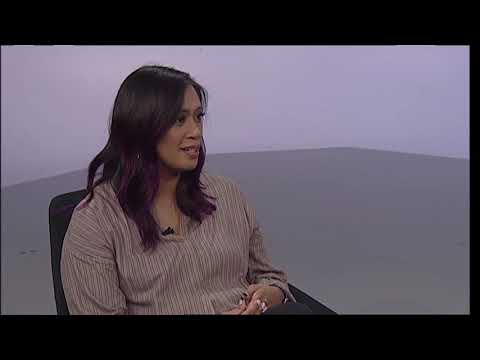 Jocelyn Enriquez and Ru Ibarra on music careers, Pinay pride