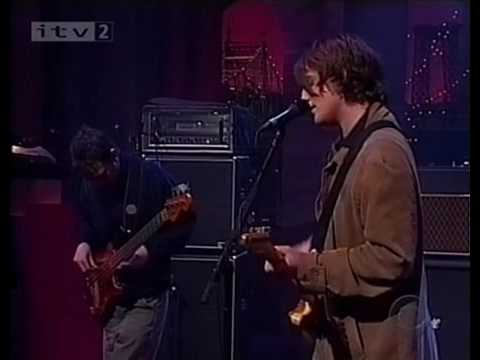 Starsailor - Good Souls - Letterman