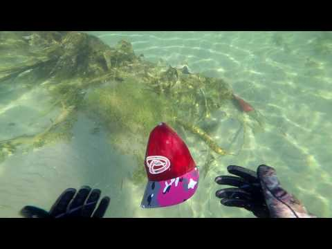 River Treasure!! 2 Phones! Wallet! Spy sunglasses! Big Fish!! GoPro 5 Black Footage.