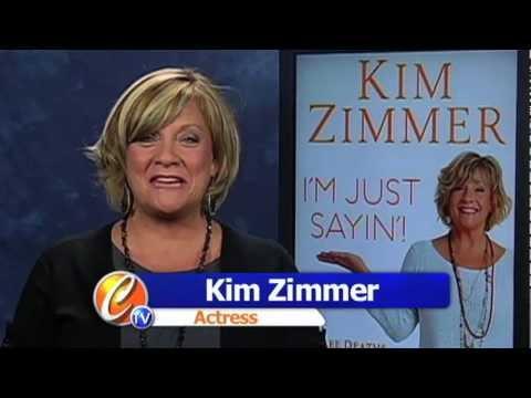Kim Zimmer I'm Just Sayin'