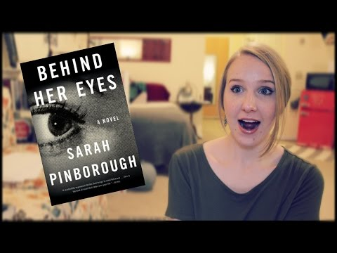 BEHIND HER EYES ∆  Spoiler-Free Review!