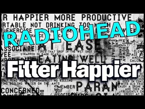 Radiohead - Fitter Happier - Sub Español/Inglés mp3
