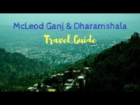 Travel Dharmshala - Guide and information