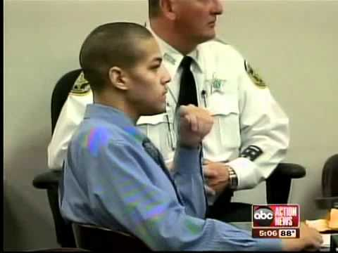 Kendrick Morris found guilty for day care rape trial