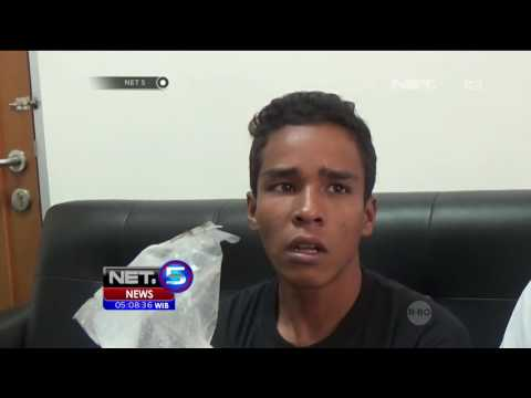 Polresta Banda Aceh Amankan Sabu di Bandara Sultan Iskandar Muda - NET5