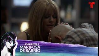 Mariposa de Barrio | Capítulo 50 | Telemundo Novelas