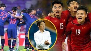 """HLV Thái Lan sẽ cử trợ lý """"do thám"""" đội tuyển Việt Nam?"""