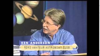 Astronomy For Everyone - Episode 13 - Astronomy Resources & Tools June 2010