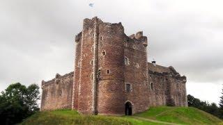 Doune Castle (HD quality)