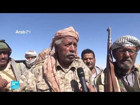 القوات الحكومية اليمنية تحرز تقدما بعد معارك عنيفة مع الحوثيين  - نشر قبل 1 ساعة