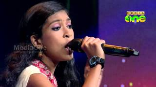 Pathinalam Ravu Season4 | Mekha - Song Release -