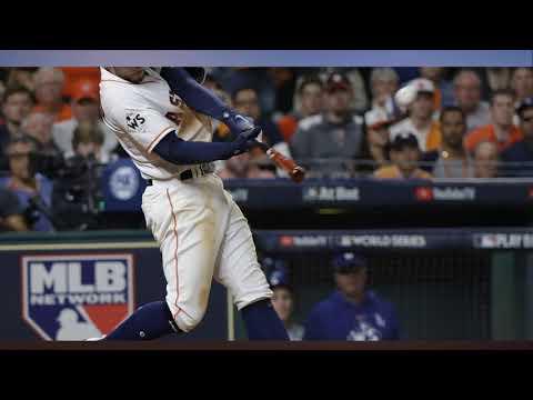 Springer rewards Hinchs faith as Astros near Series title