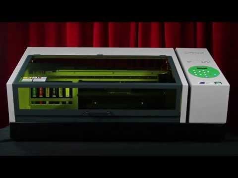 Roland VersaUV LEF-20. Magical prints, amazing profits.