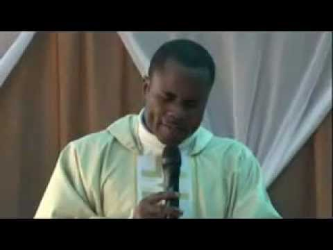 The Encounter That Opens The Eyes #4 of 4 - Rev. Fr. Patrick Henry Edet