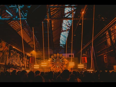 Spectrasoul (feat. SP:MC) - Liquicity Winterfestival 2017