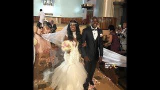#RHOA Shamea Morton Marries Gerald Mwangi in Africa #ShameaandGeraldWedding