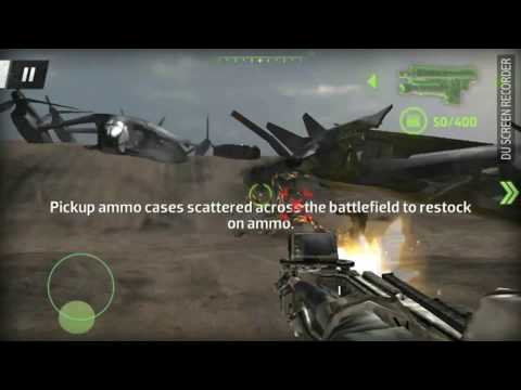 How to download edge of tomorrow game for android - YouTube
