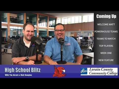Lorain County high School football 2018 : Week One