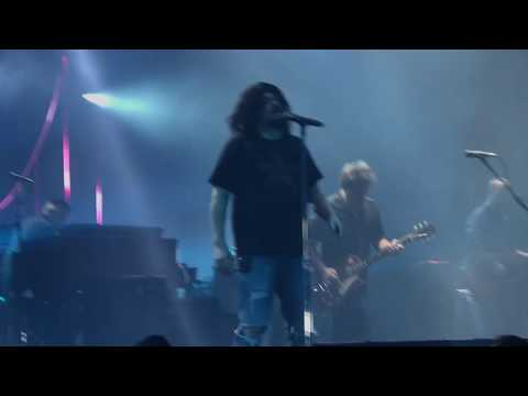 COUNTING CROWS-