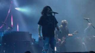 "COUNTING CROWS-""GOOD TIME"" LIVE AT PAVILLION TOYOTA MUSIC FACTORY-IRVING, TX 10-1-17"