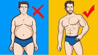 A Surprising Fix for Stubborn Skinny Fat