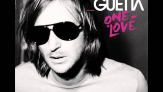 David Guetta FT Kelis - Acapella
