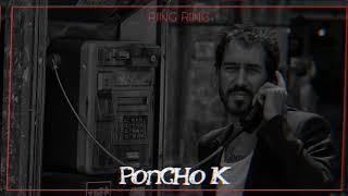 Poncho k - Ring Ring