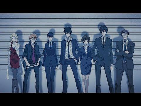 Топ 10 аниме в жанре психология