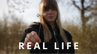 REAL LIFE - Anne (Official Music Video)