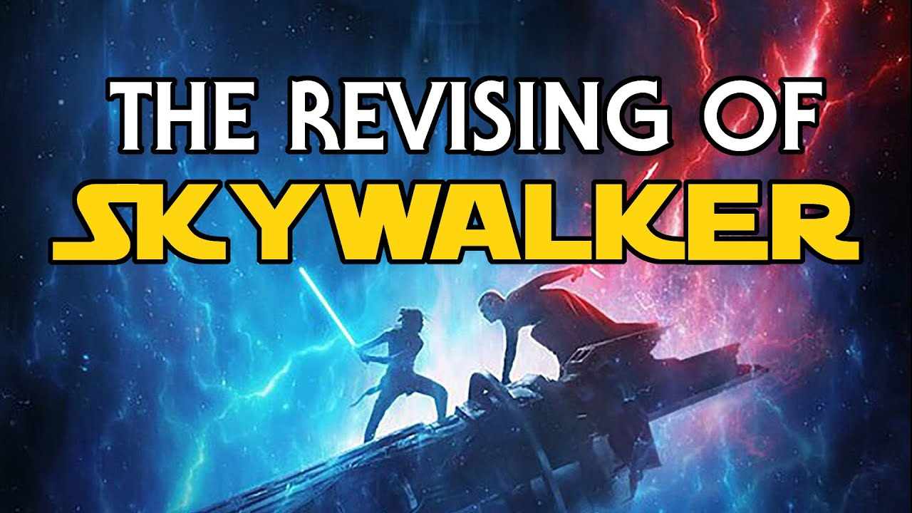 Download CPF Reviews #15: The Revising of Skywalker