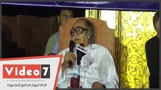 بالفيديو.. الشيخ صالح كامل: وصلت من جدة فى ساعتين واستغرقت 3ساعات للوصول للهرم بالجيزة
