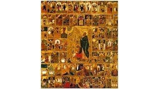 Слово во славу Иоанна Богослова Богоравного [100] Православные проповеди (Ин.21,15-25)