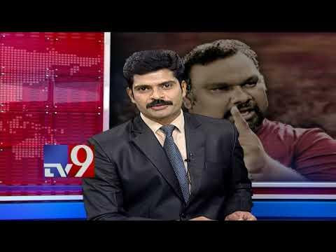 Kathi Mahesh Vs. Pawan Kalyan fans || The war continues - TV9