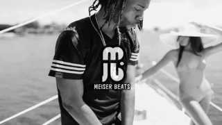 "PARTYNEXTDOOR x Travi$ Scott Type Beat 2015 - MeiserBeats ""No Feelings"""