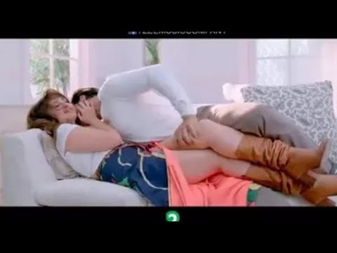 Kajal Agarwal hot lip kissing scenes thumbnail