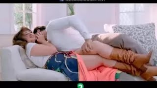 vuclip Kajal Agarwal hot lip kissing scenes
