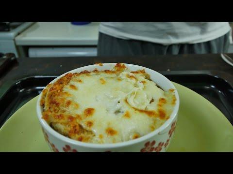 Как приготовить луковый суп по французски в домашних