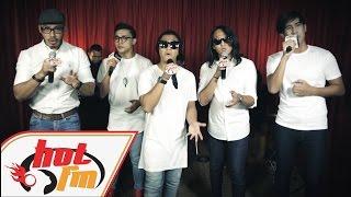 QANDA - Wanita Setia (LIVE) - Akustik Hot - #HotTV