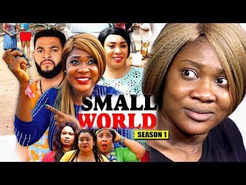 Small World Season 1 - Mercy Johnson 2018 Latest Nigerian Nollywood Movie Full HD thumbnail