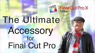 The Ultimate Accessory for Final Cut Pro - Apple's Preview App - training Final Cut Pro and iMovie
