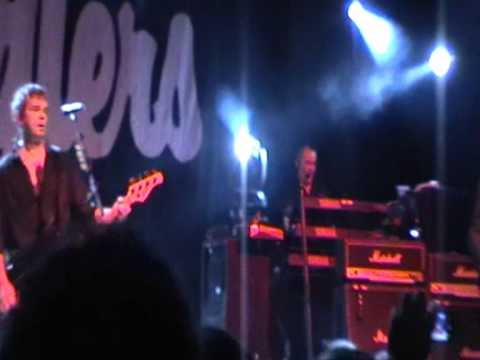 The Stranglers - Something better change - Live @ Live Club - Trezzo sull'Adda - 18-04-2012