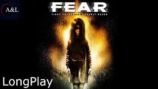 F.E.A.R. First Encounter Assault Recon - Longplay