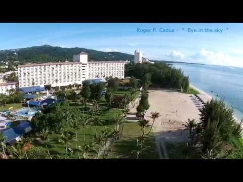""" Fiesta Resort ""  SAIPAN -  Northern Mariana Islands , U.S.A."
