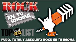 Baixar Rock en tu idioma || Lo Mejor del Rock en Español 80's, 90's - Vol.2
