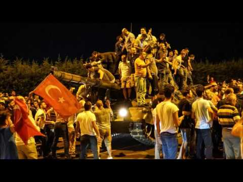 Did Erdogan STAGE the Coup in Turkey?