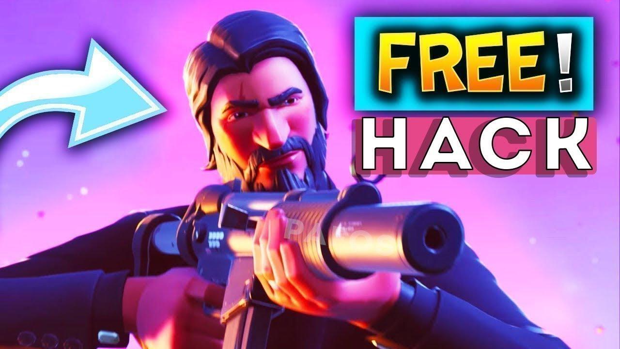 fortnite free download hack