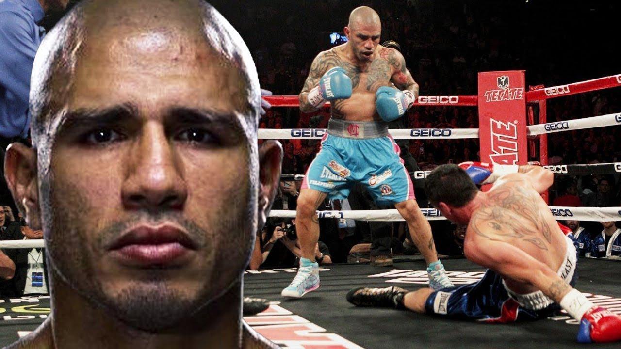 "Miguel ""Junito"" Cotto | All Knockouts"