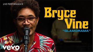 Смотреть клип Bryce Vine - Glamorama