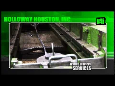 Holloway Houston, Inc. Services